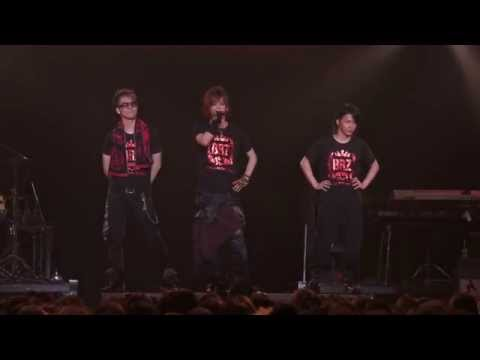 「BREAKERZ COUNTDOWNLIVE  2014-2015 」 開催決定!!