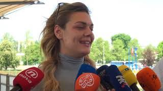 MOJIH 5 MINUTA - Sandra Perković