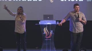 Andy Frasure - Confiando em Deus