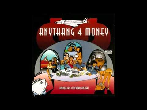 Mo' Money - Cold World Hustlers