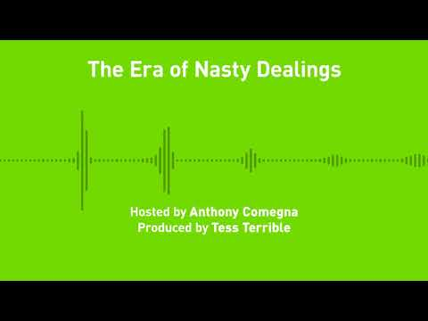 Liberty Chronicles, Ep.34; The Era of Nasty Dealings