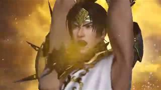 無雙大蛇3/Warriors Orochi 4 PC Steam 故事模式 Story Mode Live 直播 #5