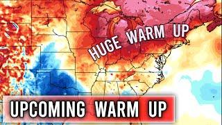 Upcoming Huge Warm Up