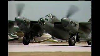 Kermit Weeks' Mossie -  Part 2 - The de Havilland Mosquito