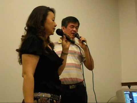 Joxin Full Moon Celebration Karaoke