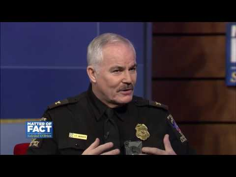 Police Chief: It's Not Our Job to Enforce Immigration