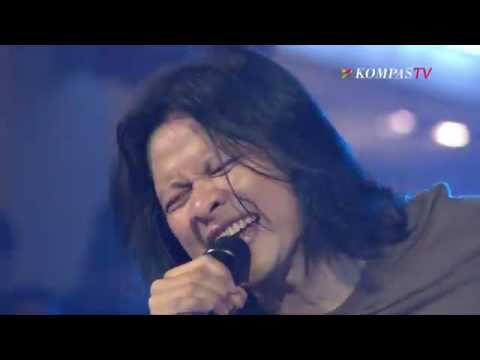Gigi – Tak Lagi Percaya Jazzy Nite KOMPAS TV