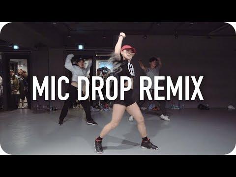 MIC Drop (Remix) - BTS (방탄소년단) Ft. Desiigner / Jane Kim Choreography