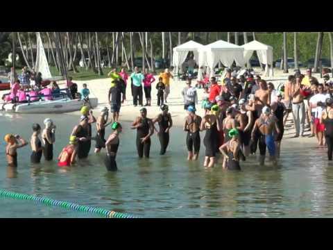 Women's 5k Full Race Webcast Archive   2016 Open Water National Championships