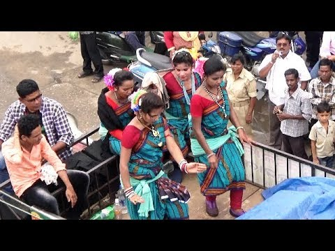Maa Melody Band Group Junagarh Kalahandi !! Best Sambalpuri Dulduli Baja