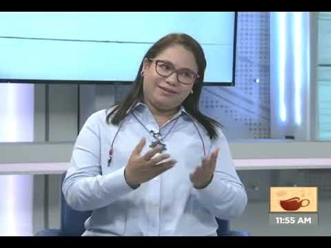 Viceministra de Cultura Karen Millán sobre la agenda de Carnavales 2021