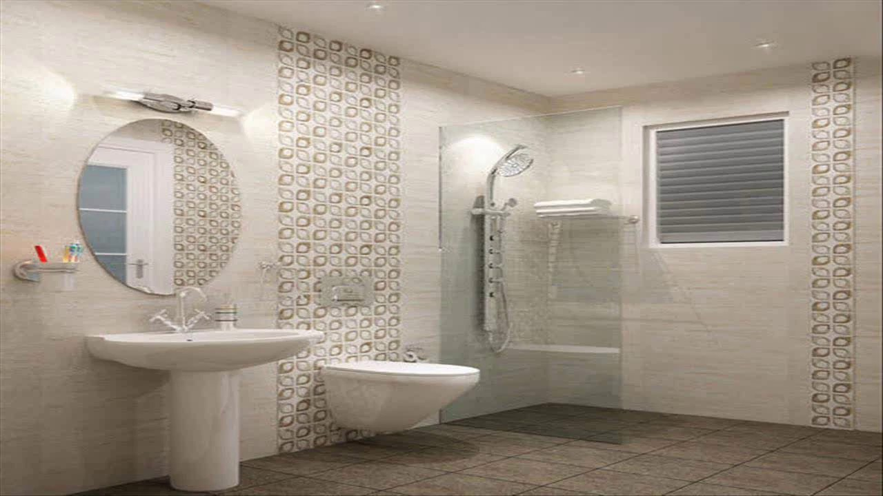 Bathroom Tiles Design In Bangladesh Youtube