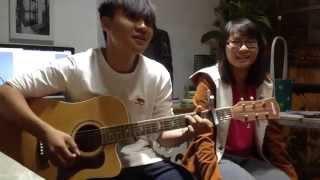 chân ngắn (demo) - Hương, Tùng