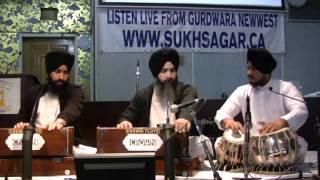 Nirmal Singh Nagpuri - Mun Mere Tin Kee Oat Le