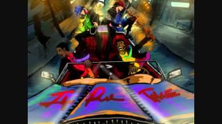 Video The A-team Teenage Dreamers download MP3, 3GP, MP4, WEBM, AVI, FLV November 2017