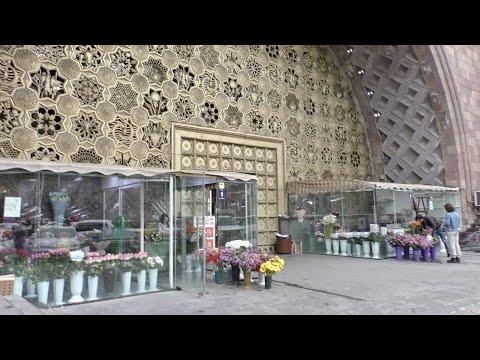 Yerevan, 21.04.20, 27-rd Or, Depi Pak Shuka (City), Video-1