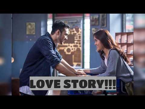 CARA DOWNLOAD FILM GALIH DAN RATNA!!! LOVE STORY !!