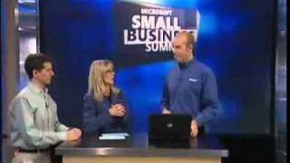 Microsoft: Business Management Software and Increasing Productivity