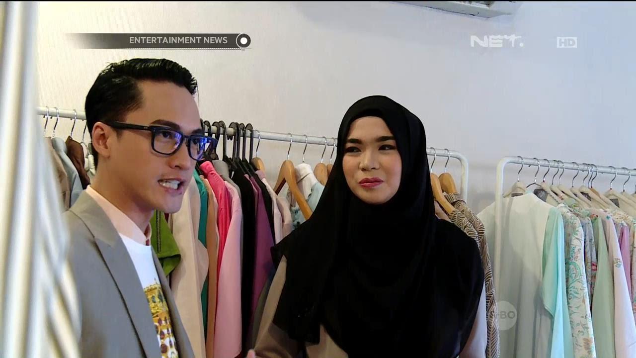 Hijab Syar 39 I Untuk Ke Kantor Fashion Tips And Tricks With Barli Youtube