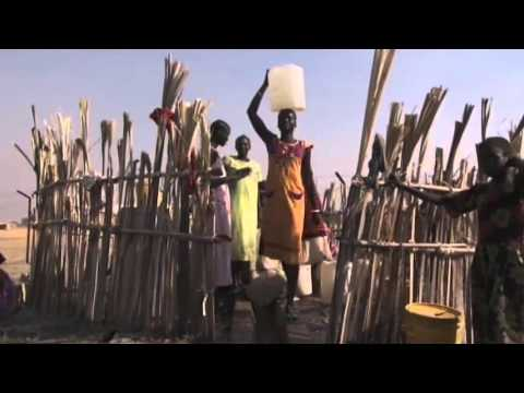 Life in Leer, South Sudan