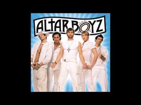 Altar Boyz   2005 Original Off Broadway Cast