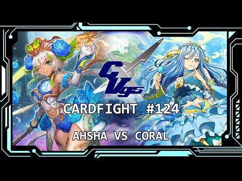The Great Coral Reef - Ahsha VS Coral (Neo Nectar VS Bermuda Triangle)