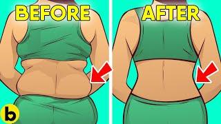 7 Easy Ways To Burn Fat