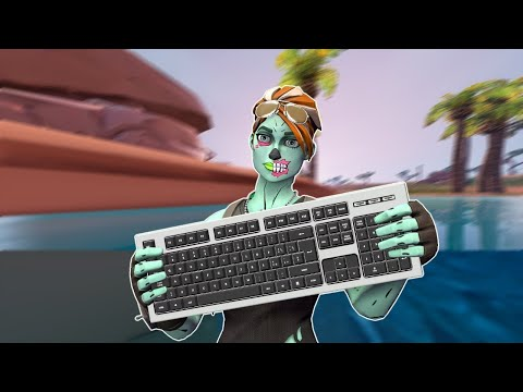 Best Keybinds For Fortnite And People With Small Hands! (How to Make Personalized Keybinds)