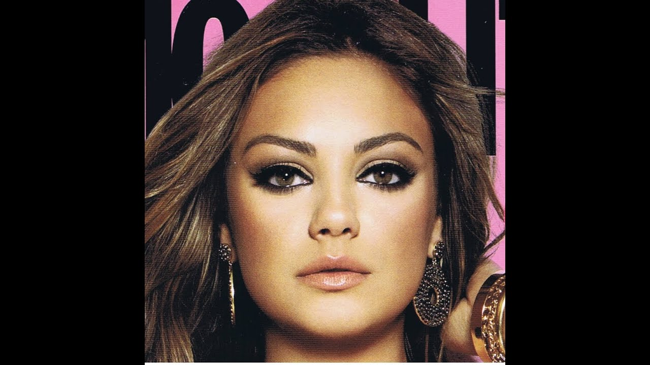 Mila Kunis Cosmo Cover Inspired