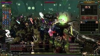 Dark  Knight Spear +8 Rosetta