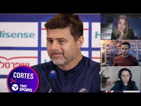 Download POCHETTINO VAI SER DEMITIDO DO PSG? - Cortes TNT Sports