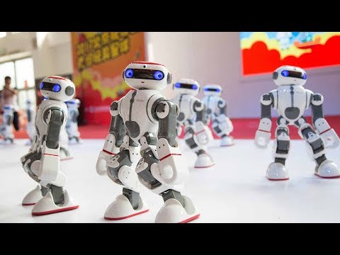 Creative Chinese toy industry sets sights on strong growth