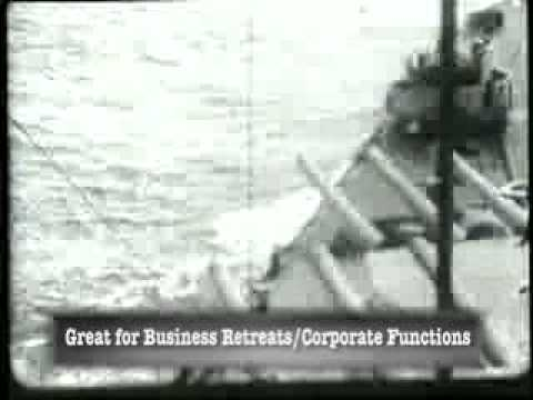 Battleship Cove Television Commercial