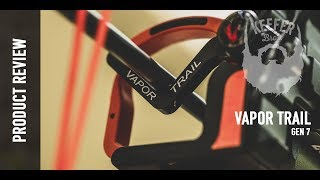 New GEN 7 Vapor Trail Limb Driver Pro V by Vapor Trail Archery