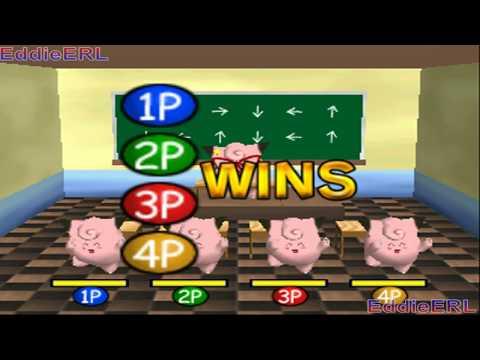 Смотрите сегодня TAP (N64) Magical Tetris Challenge