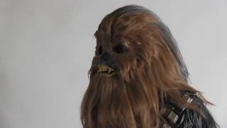 Star Wars   Chewbacca Collector's Edition Adult Costume
