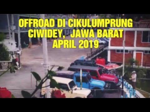 extreme-offroad-di-cikulumprung,-ciwidey,-bandung-april-2019-#jalurcikulumprung
