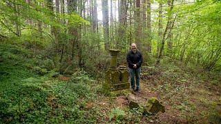 Oregon American Legion member leads effort to restore neglected cemetery