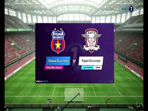 Steaua Buc- Rapid Buc Rpes 2013 v2,1 HD + link download patch