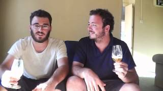 Drink in a Minute: Krombacher Weizen