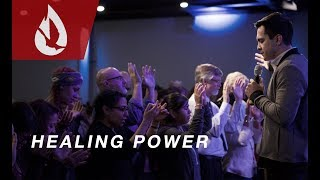 The Healing Power of God in SoCal