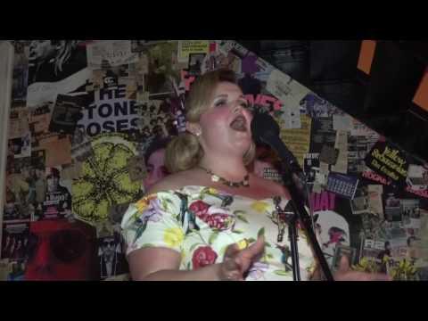 Katie Rogers   Show Reel