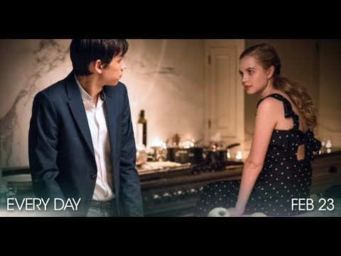 EVERY DAY Clip #5: