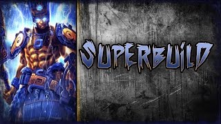 CHAAC 2 - Smite Super Builds Ep.159