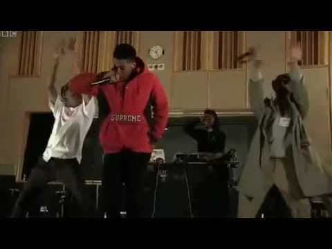 Odd Future - 65 (Mellow Hype_Hodgy Beats) BBC Music Showcase.mp4