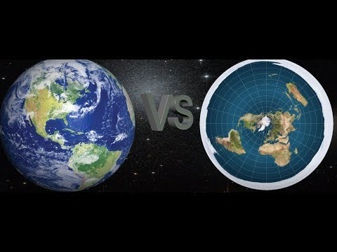 Stephen Pidgeon: Announcing Globe vs Flat Earth Debate - August 5, 6th 2017