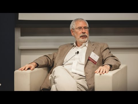 Fireside Chat with Steve Blank, Hosted by Prof. Len Lodish