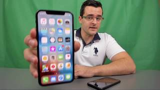 iPhone X - РЕВЮТО, което заслужавате!