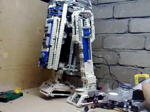 r2d2 lego bauanleitung