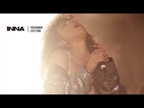 INNA - Iguana | Q O D ë S Remix